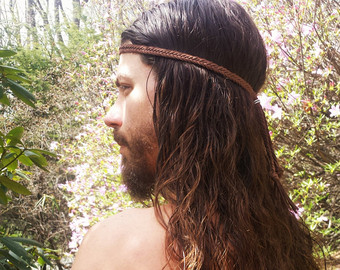 15 Cool And Stylish Headbands For Men Styles At Life