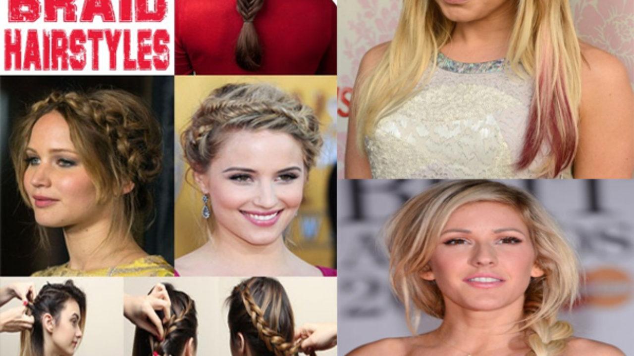 Long Kurti Hairstyle