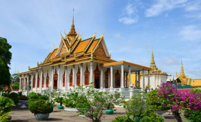 Cambodia Tourist Places to Visit
