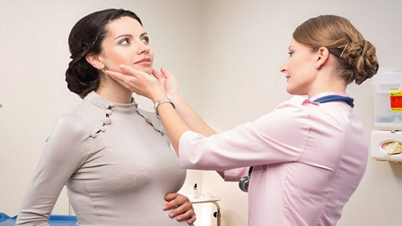 Can Thyroid Affect Pregnancy