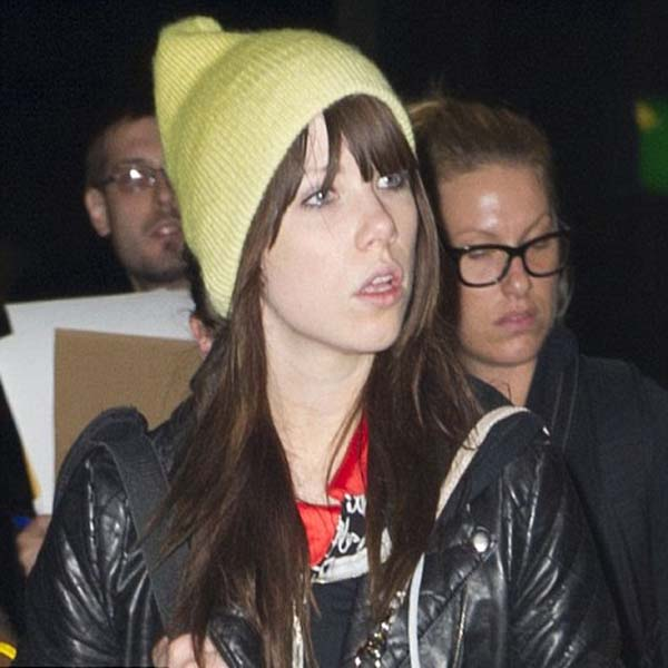Carly Rae Jepsen Without Makeup