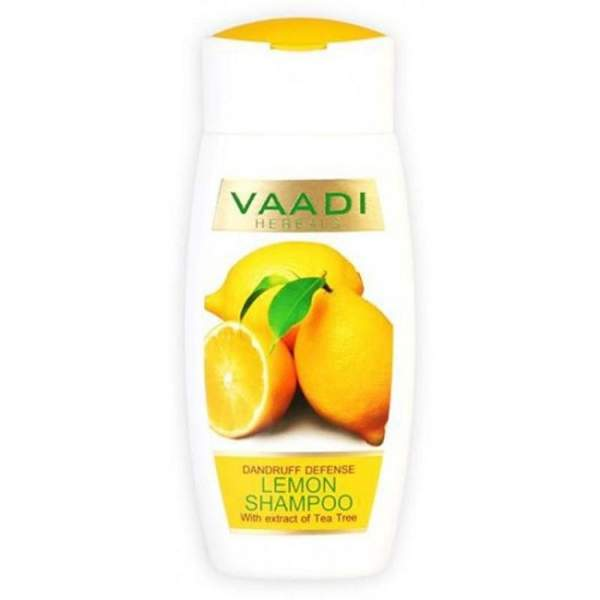 Chemical Free Shampoos