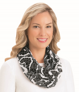 Cold Weather Infinity Scarf