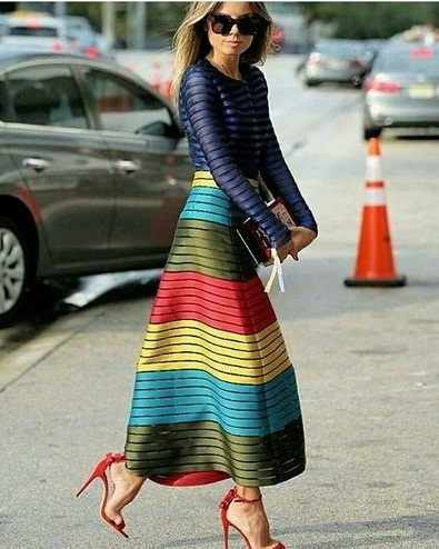 456145063d3 Color blocking has been trending for a while now and makes for great resort  wear