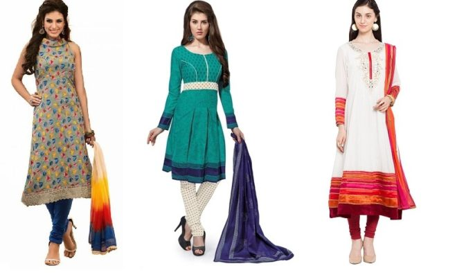 Cotton Salwar Kameez Designs for Women