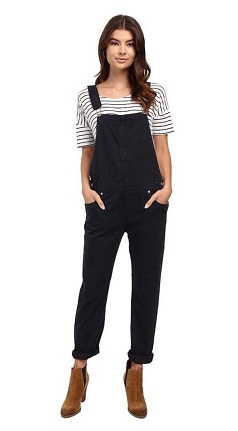Cotton Bib overall