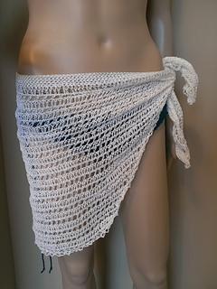 Crochet Sarong