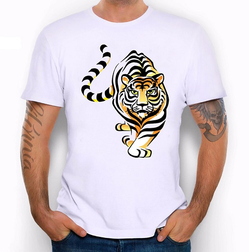 9 Stylish And Trendy Graphic T Shirt Design Ideas Styles