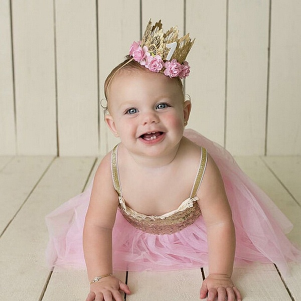 Cute Baby Headband Designs