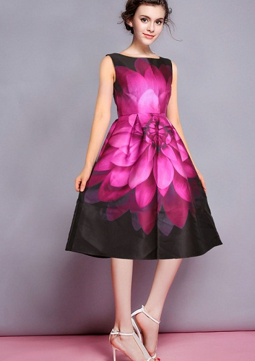 9 Stylish And Cute Frocks For 12 Years Old Girl With