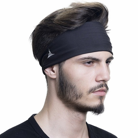 9 Best Sweat Headbands For Women And Men Styles At Life