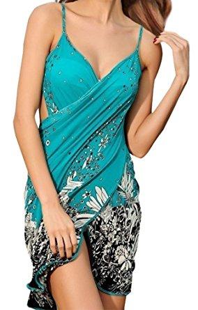 Dress Style Beach Sarong