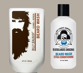 Anti-Dandruff Beard Shampoo