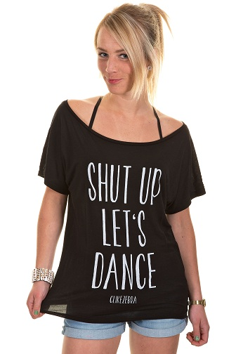 Top 9 Fashionable Dance T Shirts For Men And Women Styles At Life