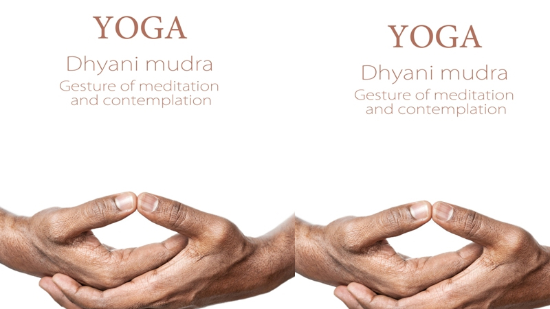 Dhyana Mudra – How To Do Steps And Benefits