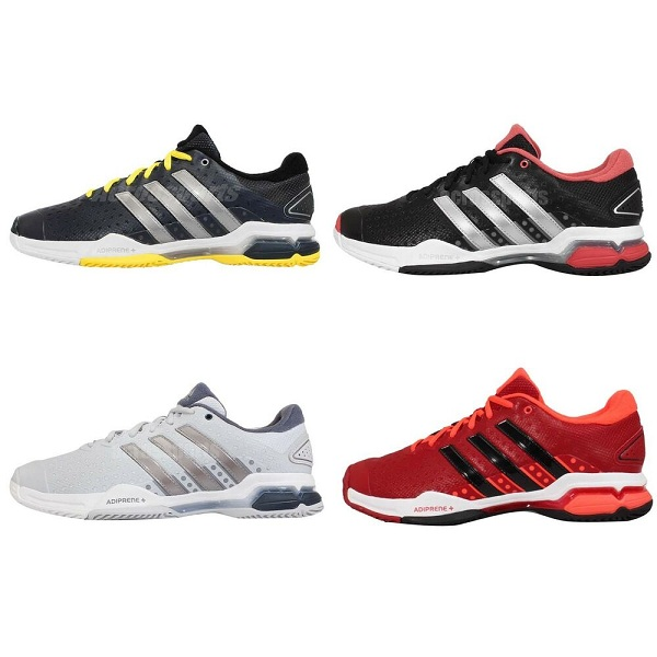 Different Types of Tennis Shoes i