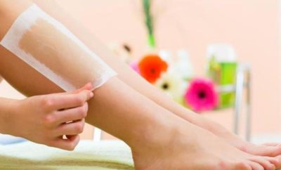 Does Waxing Reduce Body Hair Growth? | Styles At Life