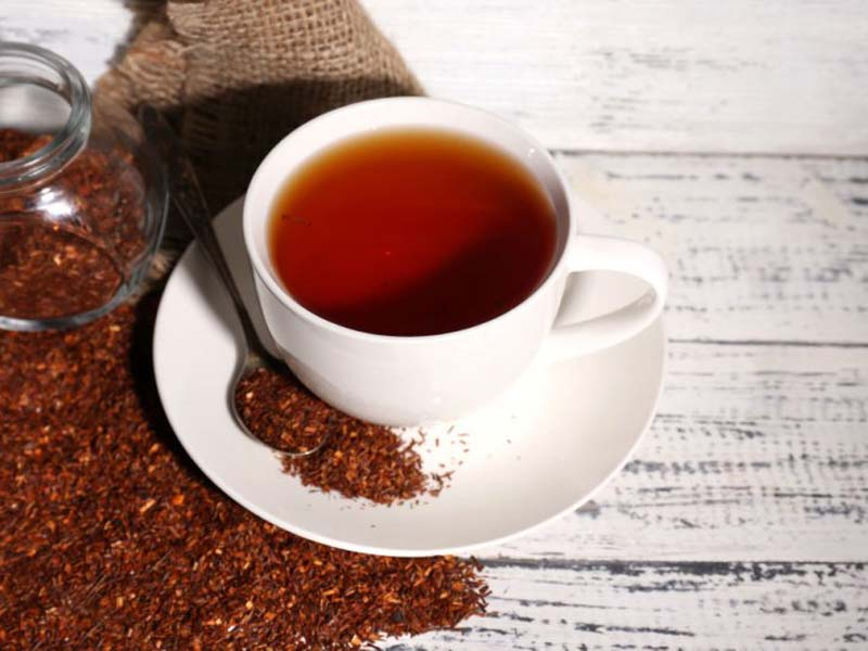 Rooibos Tea During Pregnancy