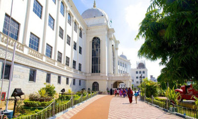 museums in hyderabad