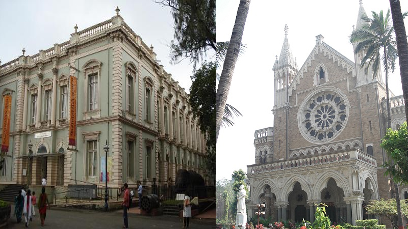 Famous Museums in Mumbai with Pictures