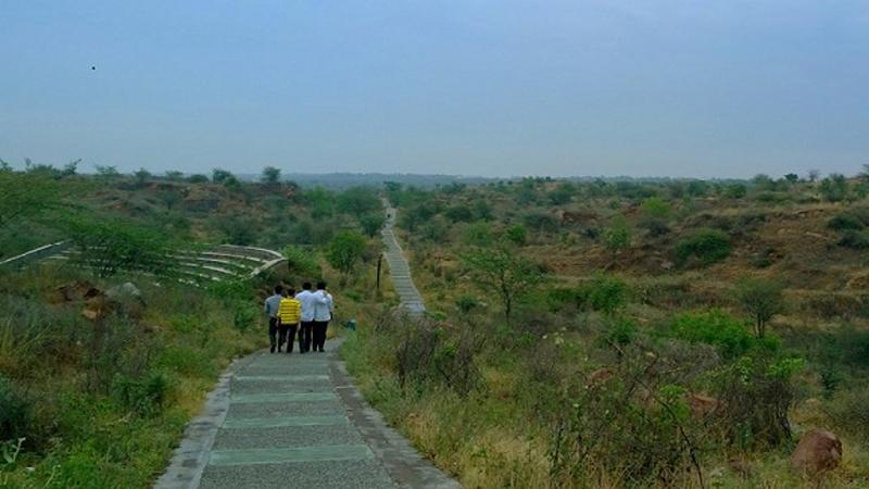 Parks In Gurgaon