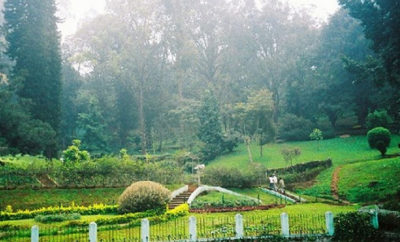 Famous Parks in Ooty with Photos