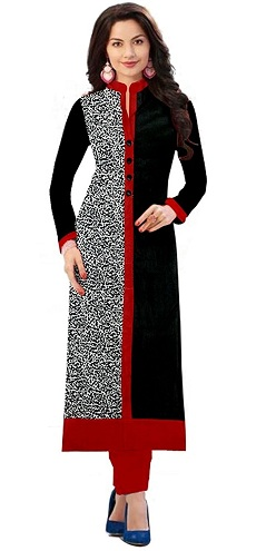 50 Different Types Of Kurti Designs For Women In 2020 Styles At Life