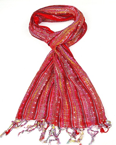 Fashion Scarves for Girls