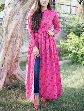 25 Top And Best Branded Kurtis Collection For Ladies ...