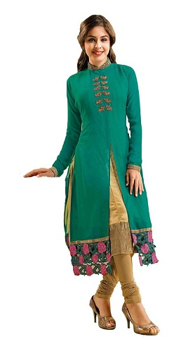 50 Different Types of Kurti Designs for Women in 2019