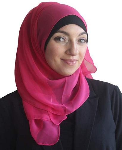 hijab scarf