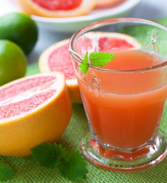 grapefruit uses