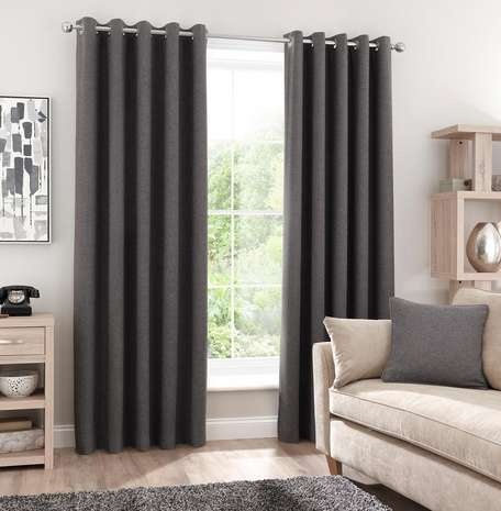 Top 9 Elegant Grey Curtains Design For Home Styles At Life
