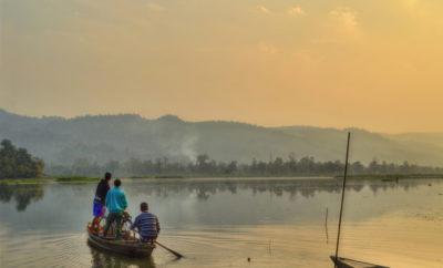 Guwahati Tourist Places to Visit