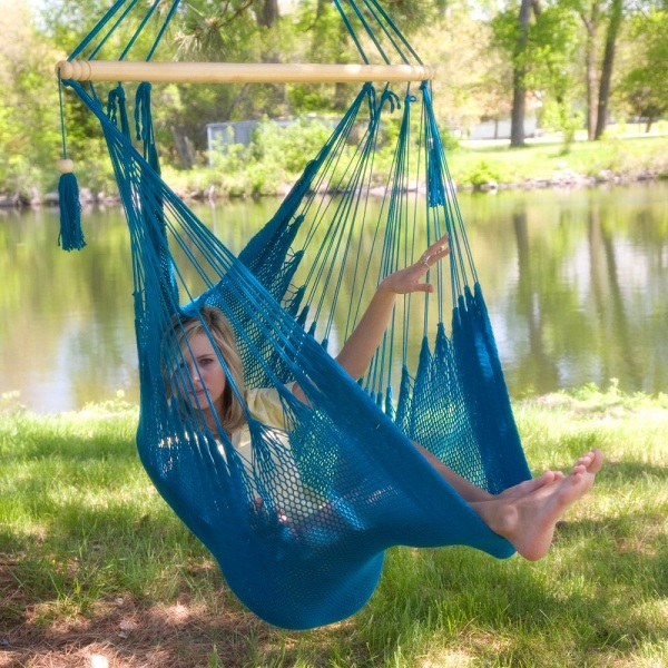 Hammock Chair Ideas And Designs