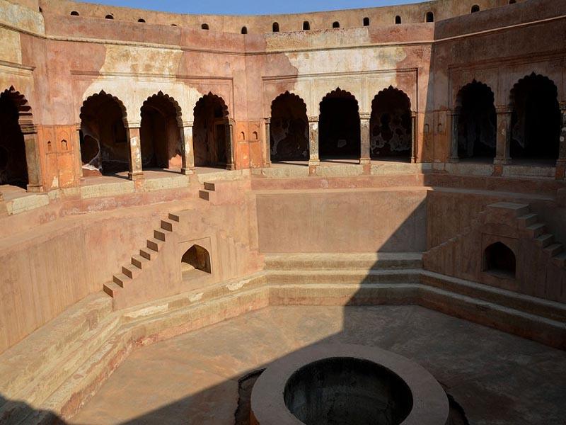 Haryana Tourist Places to Visit