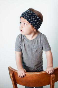 Headband for Boys