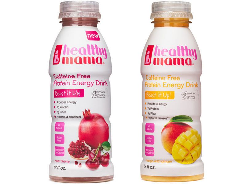 Healthy and Energy Drinks to Take During Pregnancy