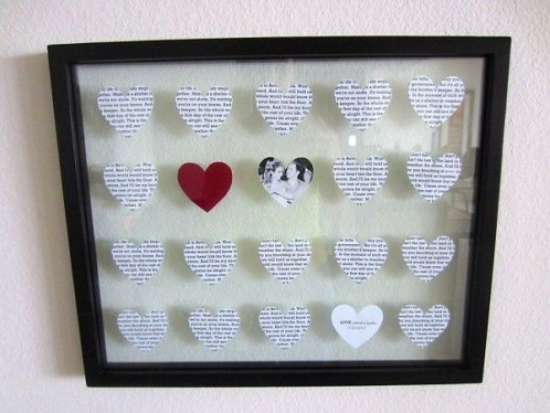 9 creative homemade anniversary gift ideas with images styles at life