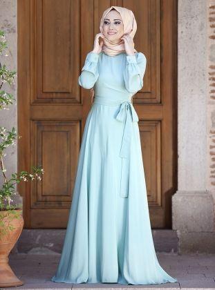 Hijab Dress Style