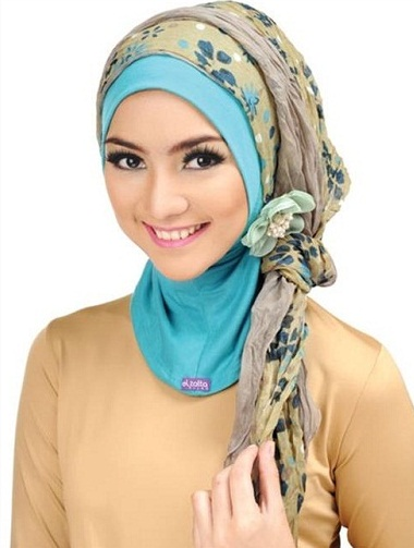 Hijab for Every Face