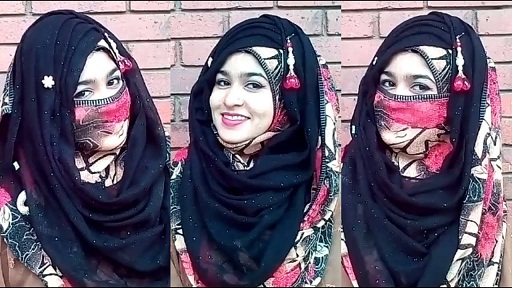 How To Wear Hijab Step By Step In Different Styles Styles At Life