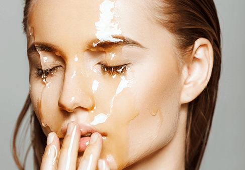 Honey to Reduce Cystic Acne