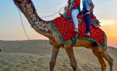 honeymoon places in rajasthan