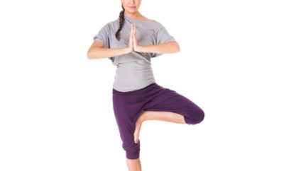 how to do vrikshasana and its benefits for body  styles