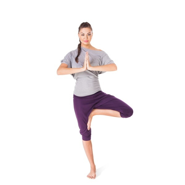 How To Do Vrikshasana and Its Benefits For Body