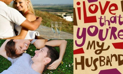 How to Love Your Husband