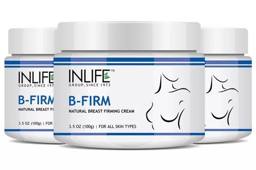 INLIFE Breast Firming Cream