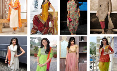 indian salwar suits