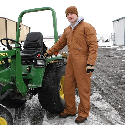 Insulated Overall